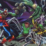 Spider-Man Director reveals 3 Sinister Six members