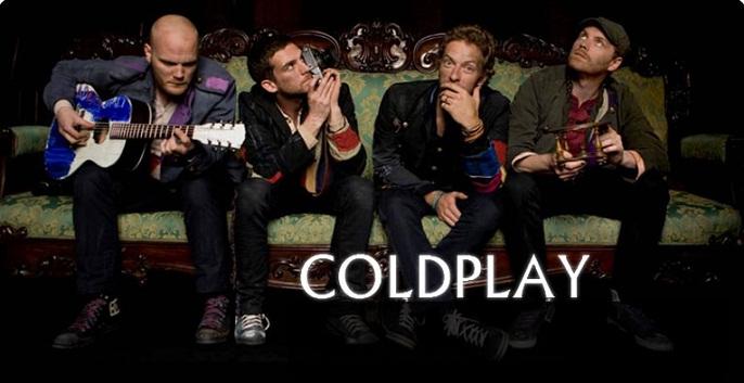 Coldplay - www.filmfad.com