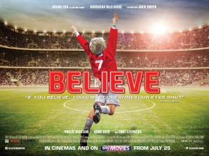 Believe (UK) - www.filmfad.com