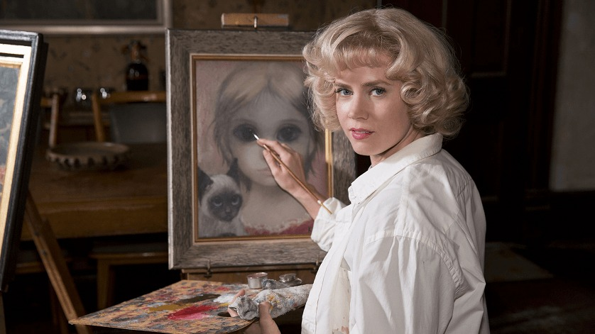 New trailer brings big hopes for <em>Big Eyes</em>