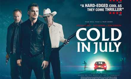 Michael C. Hall joins Don Johnson in trailer for <em>Cold in July</em>