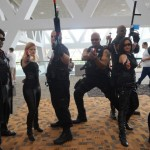 Agents of Shield #BCC2014
