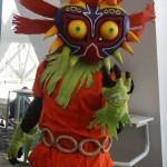 Majora's Mask #BCC2014