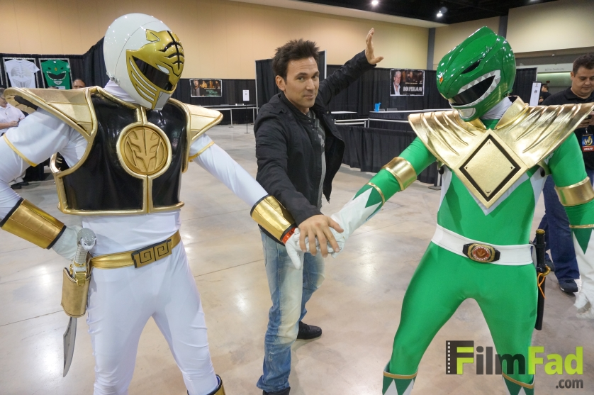 Wizard World Richmond Cosplay Gallery 2014