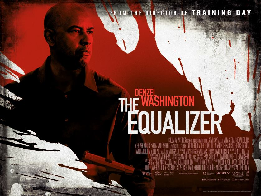 The Equalizer Denzel Washington
