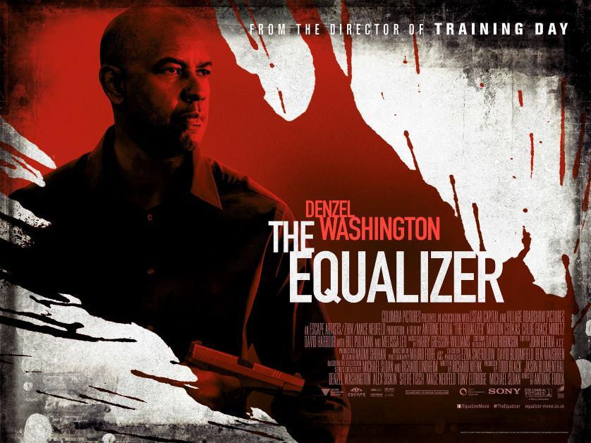 <em>The Equalizer</em> is Equal Parts Entertaining and Predictable