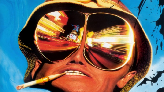 Fear and Loathing in Las Vegas - www.filmfad.com