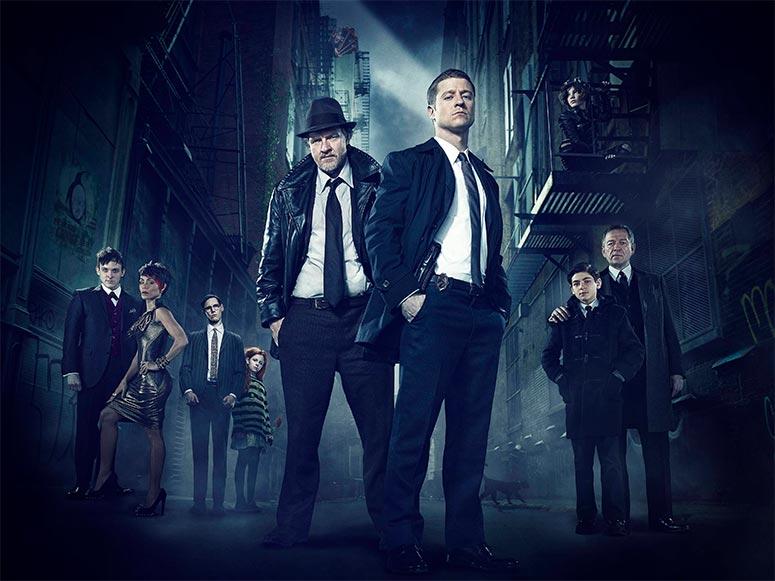 Gotham-TV-Series