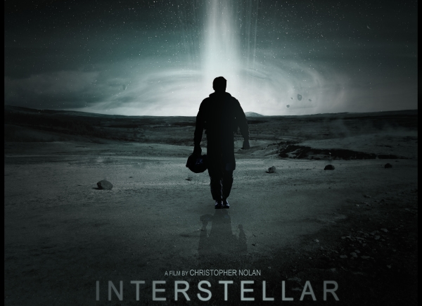 Interstellar November 7