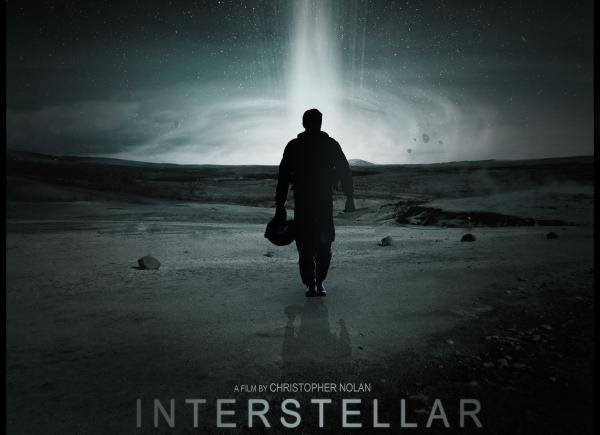 <em>Interstellar</em> explained in visual flow chart