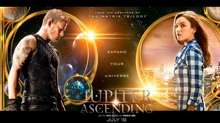 This New <em>Jupiter Ascending</em> trailer looks phenomenal