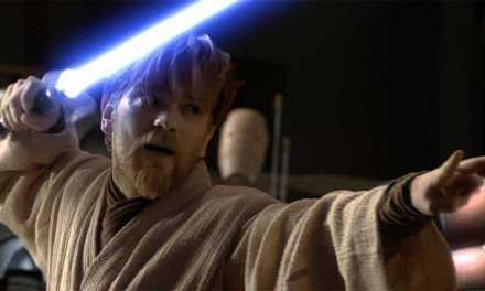 Star Wars Obi-Wan Spinoff with Ewan McGregor Might Happen