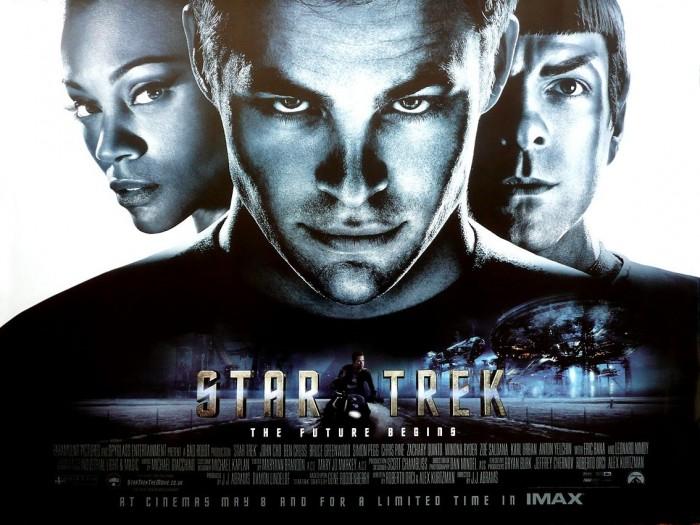 Star Trek - www.filmfad.com