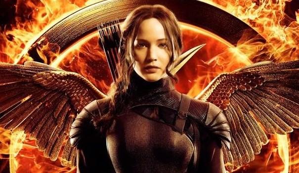 The Hunger Games Mockingjay Part 1 - www.filmfad.com