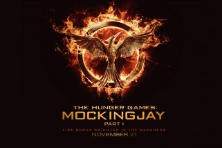 Watch the New Trailer for The Hunger Games: Mockingjay Part 1