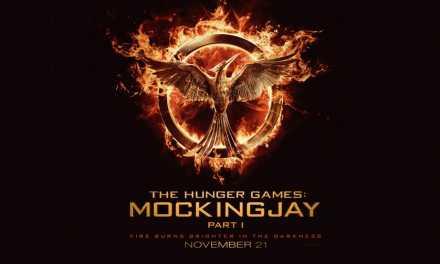 Watch the New Trailer for <em>The Hunger Games: Mockingjay Part 1</em>