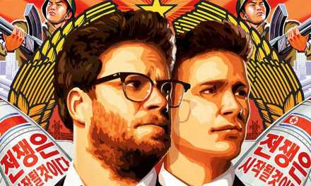 Red Band Trailer for 'The Interview' is Lethally Raunchy