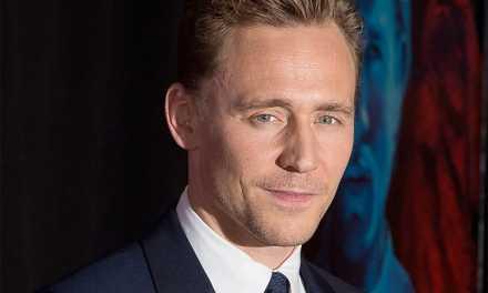 Tom Hiddleston will star in King Kong origin film </em>Skull Island</em>
