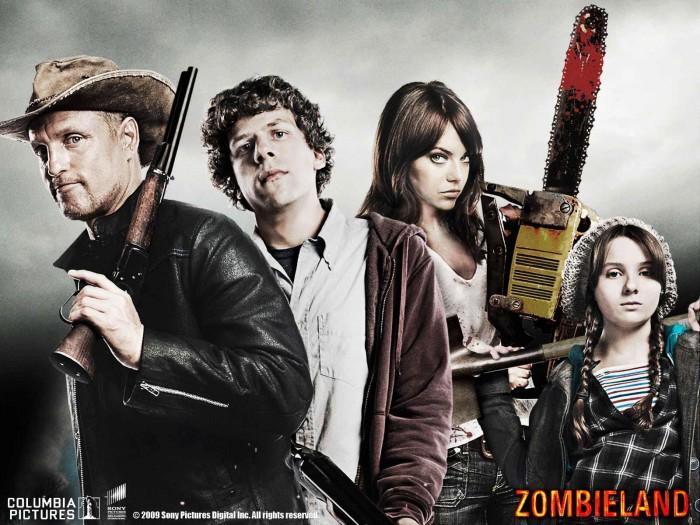 Zombieland - www.filmfad.com