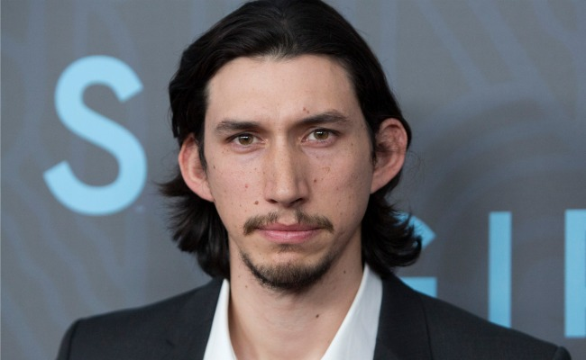 Adam Driver Star Wars