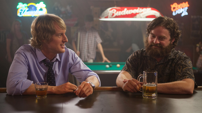 Are You Here Zach Galifianakis Owen Wilson