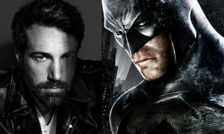 Ben Affleck's Batman will be filled with rage according to him