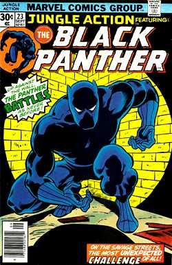 Black Panther - www.filmfad.com