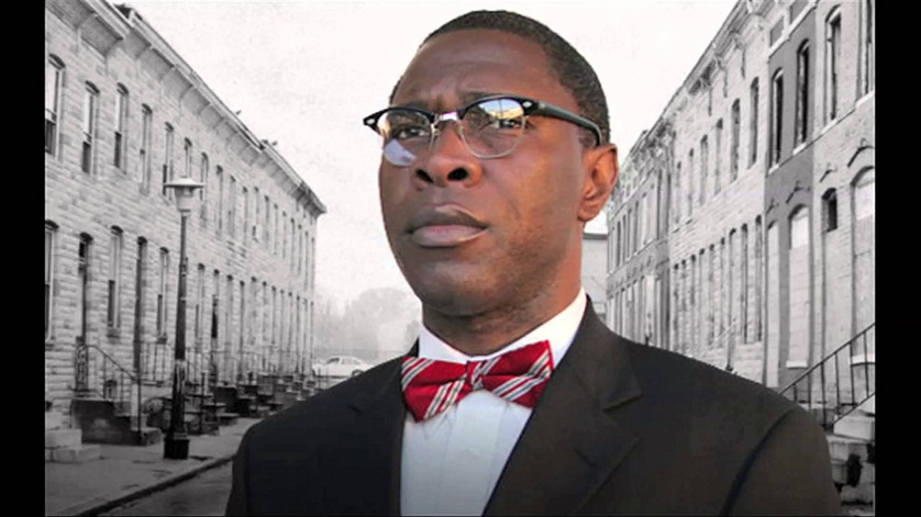 Brother Mouzone FilmFad.com