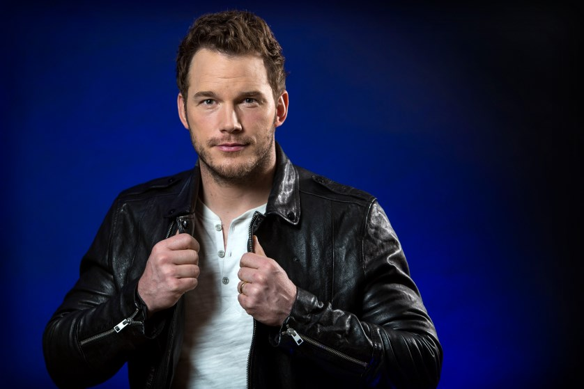 Chris Pratt to Host Saturday Night Live's 40th Season Premiere
