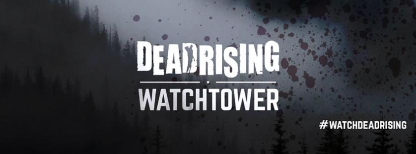<em>The Daily Show's</em> Rob Riggle joins <em>Dead Rising: Watchtower</em>