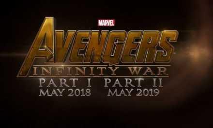 Marvel confirms Thanos in <em>Avengers 3</em> Infinity War