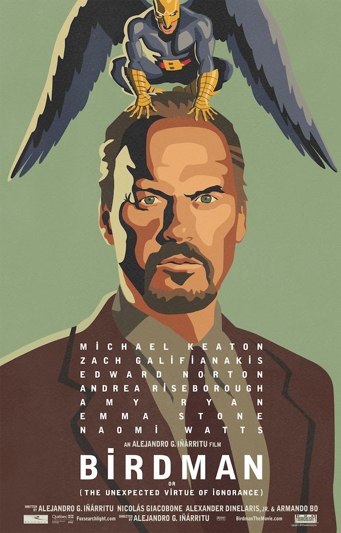 Birdman - www.filmfad.com