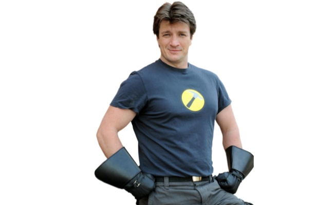 Captain hammer - www.filmfad.com