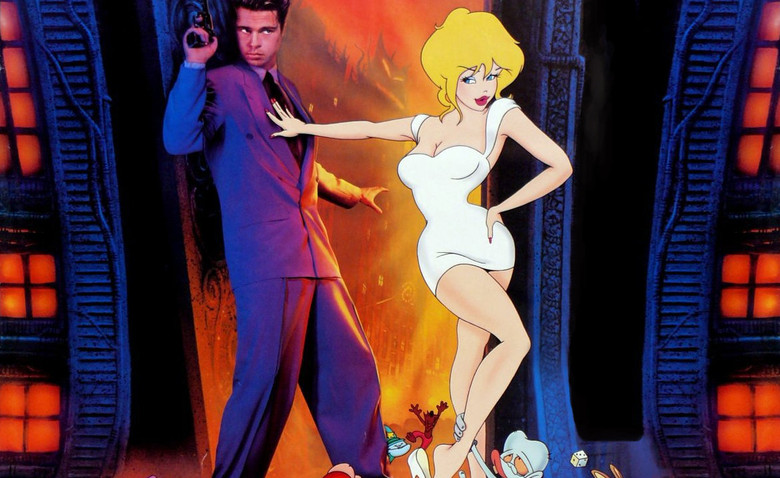 Cool World Pose - www.filmfad.com