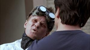 Dr Horrible Choke - www.filmfad.com