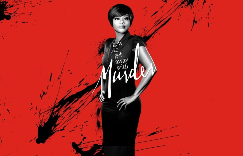 <em>How to Get Away with Murder</em> is criminally engaging