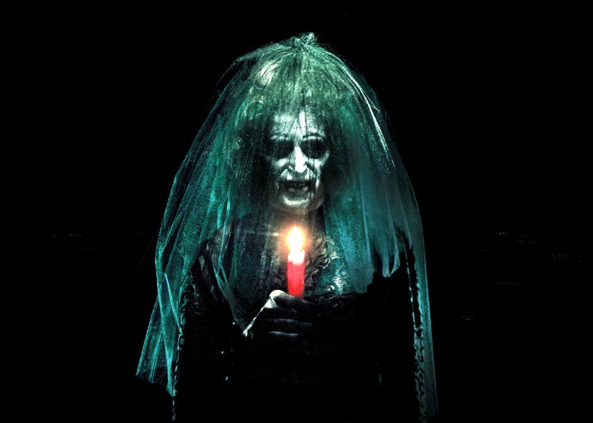 <em>Insidious Chapter 3</em> Trailer Reveals Film to be a Prequel