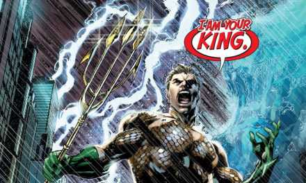<em>Justice League: Thrones of Atlantis</em> animated feature trailer debuts