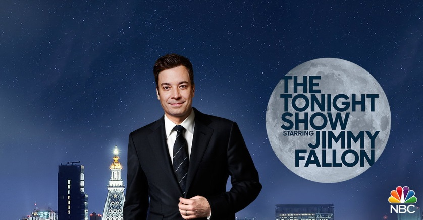 Jimmy Fallon The Tonight Show