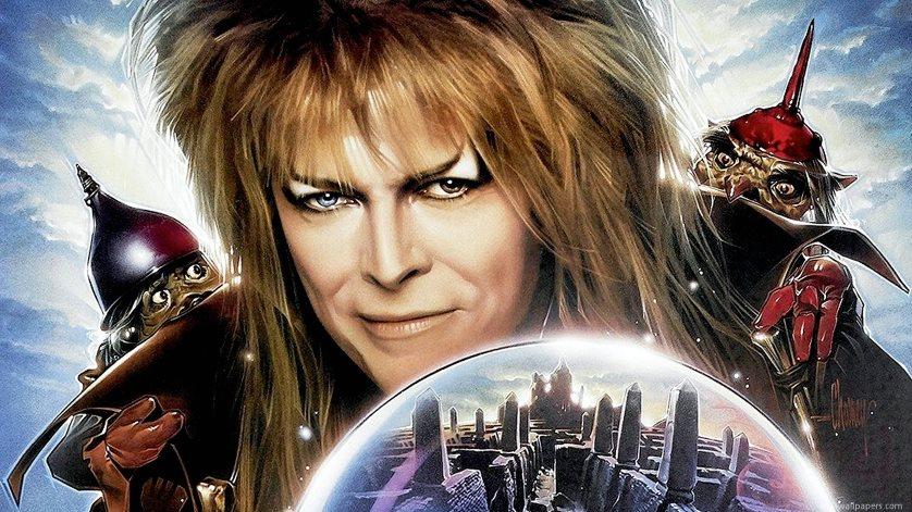 Jim Henson's <em>Labyrinth</em> has a sequel coming