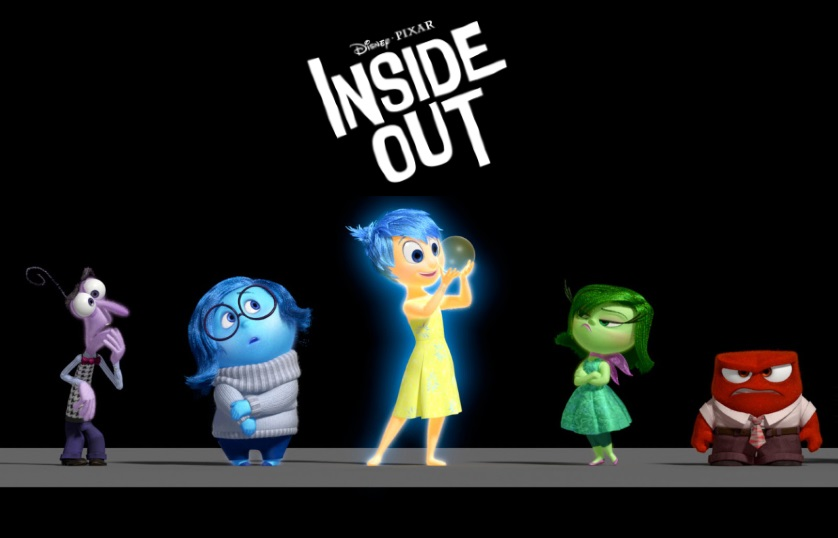 Pixar releases teaser trailer for <em>Inside Out</em>