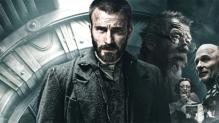 <em>Snowpiercer</em> proves itself as this year's sci-fi sleeper
