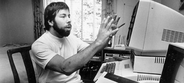 Apple Co-Founder Steve Wozniak