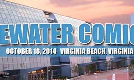 Tidewater Comicon 2014 Cosplay Gallery and Recap