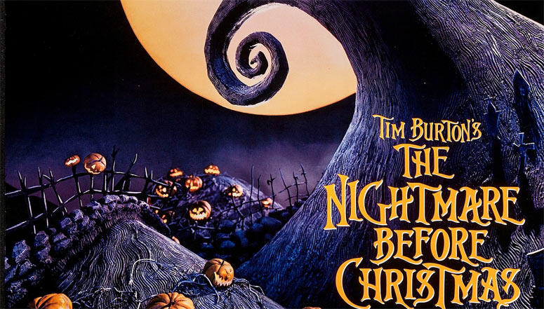 The-Nightmare-Before-Christmas-Banner
