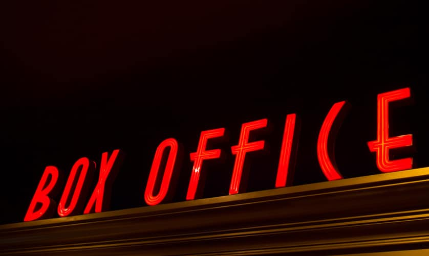 Box Office Films