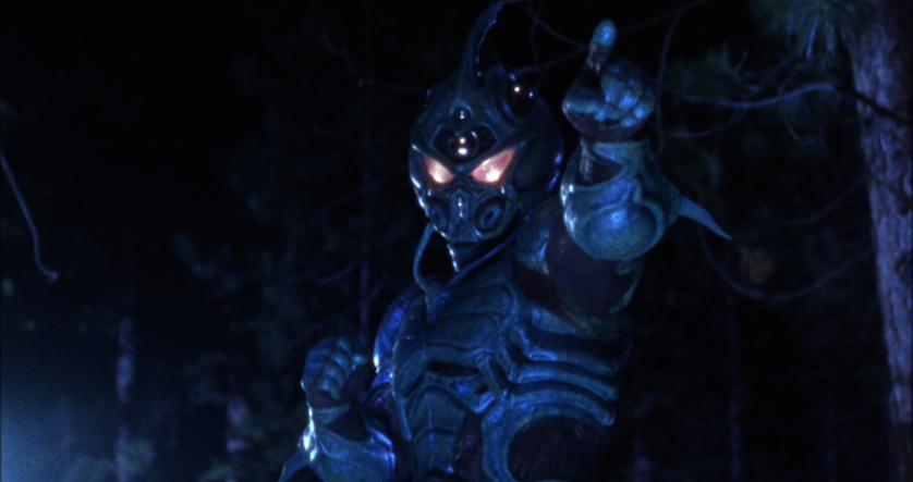 Guyver Dark Hero - www.filmfad.com