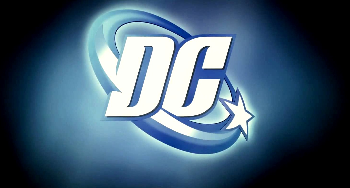 DC Comics Film Logo
