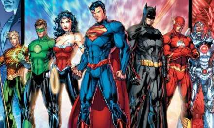 WB confirms <em>The Flash</em>, <em>Green Lantern</em> reboot and <em>Wonder Woman</em>