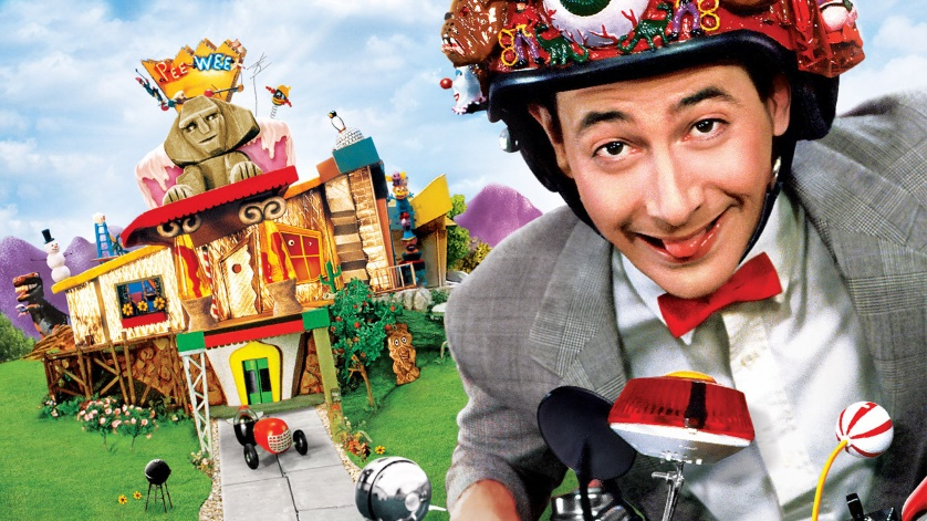 Paul Reubens confirms Judd Apatow Pee-wee Movie
